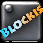 Blockis icon