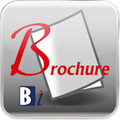 BBrochure-product album