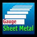 Sheet Metal Gauge icon