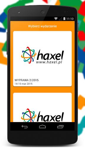 Haxel