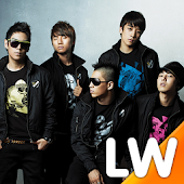 Big Bang Live Wallpaper
