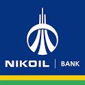 NIKOIL BANK MobilBank icon
