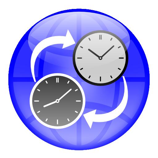 TiZo Pro(世界時計) 工具 App LOGO-APP試玩