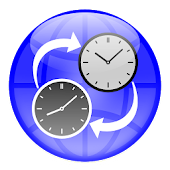 TiZo Pro(world time clock)
