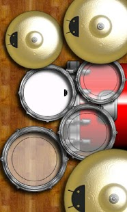 DroiDrum Pro - a pro drum set- screenshot thumbnail
