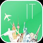 意大利離線地圖指引航班 icon
