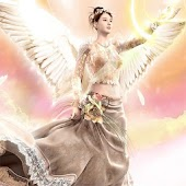 Fantasy Angel Images