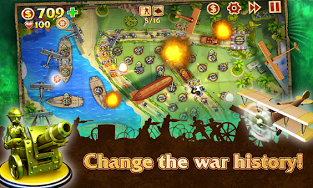 Toy Defense - TD Strategy Screenshot 26