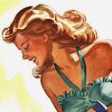 Retro Babes logo