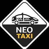 NeoTaxi Taxista