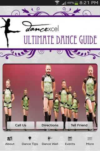Dancexcel