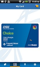 KPMG Choice Android Lifestyle