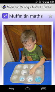 Toddler activities- screenshot thumbnail