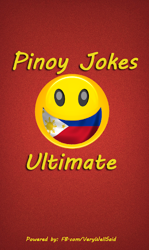 Pinoy Jokes Ultimate