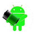 Battery Life Boost For Android icon