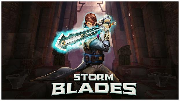 Stormblades