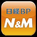 日経BP ニュース&マガジン logo