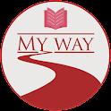 شركة ماي واي icon