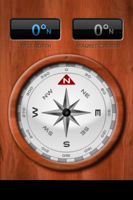 Compass(Free) - screenshot