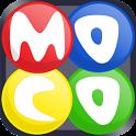 Moco - Chat, Amigos, Juegos icon