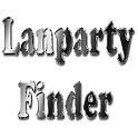 Lanparty Finder logo