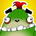 Greedy Monsters icon