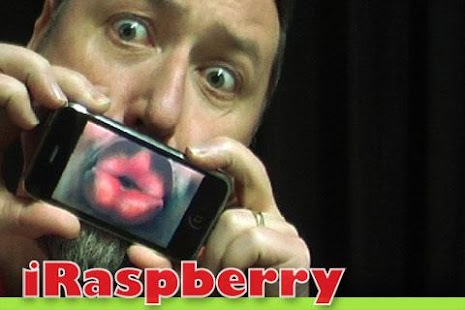 iRaspberry Pro- screenshot thumbnail