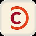 Cankarjev dom icon