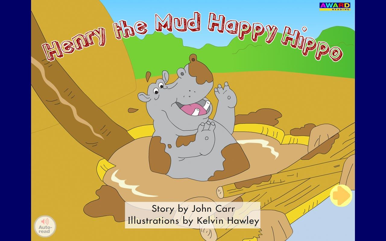 happy hippo spiel