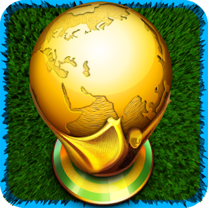 World Cup Soccer 2014 for PC and MAC
