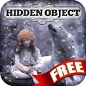 Hidden Object - Fantasyland icon