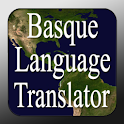 Basque Language Translator logo