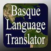 Basque Language Translator