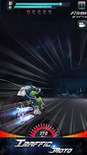 Traffic Moto- screenshot thumbnail