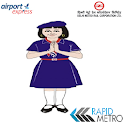 DMRC + Rapid Metro