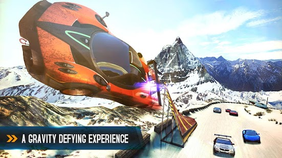Asphalt 8: Airborne Screenshot 21
