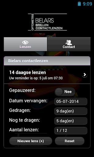 玩健康App|Bielars contactlenzen免費|APP試玩