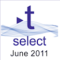 Trispur Select Videos Jun 2011 logo