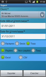 Quotes and Invoices Manager- screenshot thumbnail