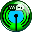 Gold Wifi Hacker 2.0 icon
