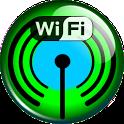 Gold Wifi Hacker 2.0 icon