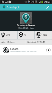 Streetspotr- screenshot thumbnail