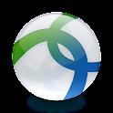 Samsung AnyConnect logo