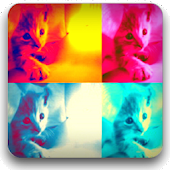 iPiccy Photo Grid