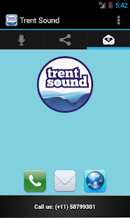 Trent Sound - screenshot thumbnail