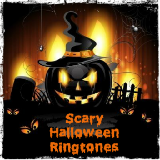 Scary Halloween Ringtones LOGO-APP點子