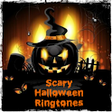 Scary Halloween Ringtones icon