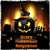 Scary Halloween Ringtones