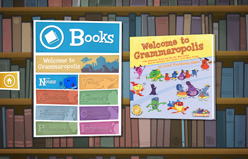 Grammaropolis- screenshot thumbnail
