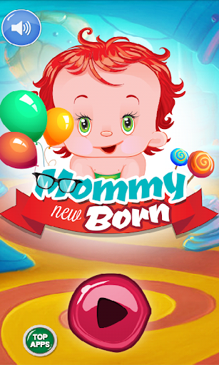 Mommy New Born